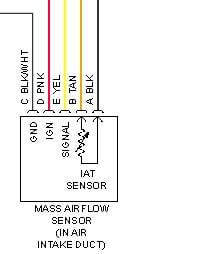2012 gm maf sensor wiring maf free printable wiring diagrams