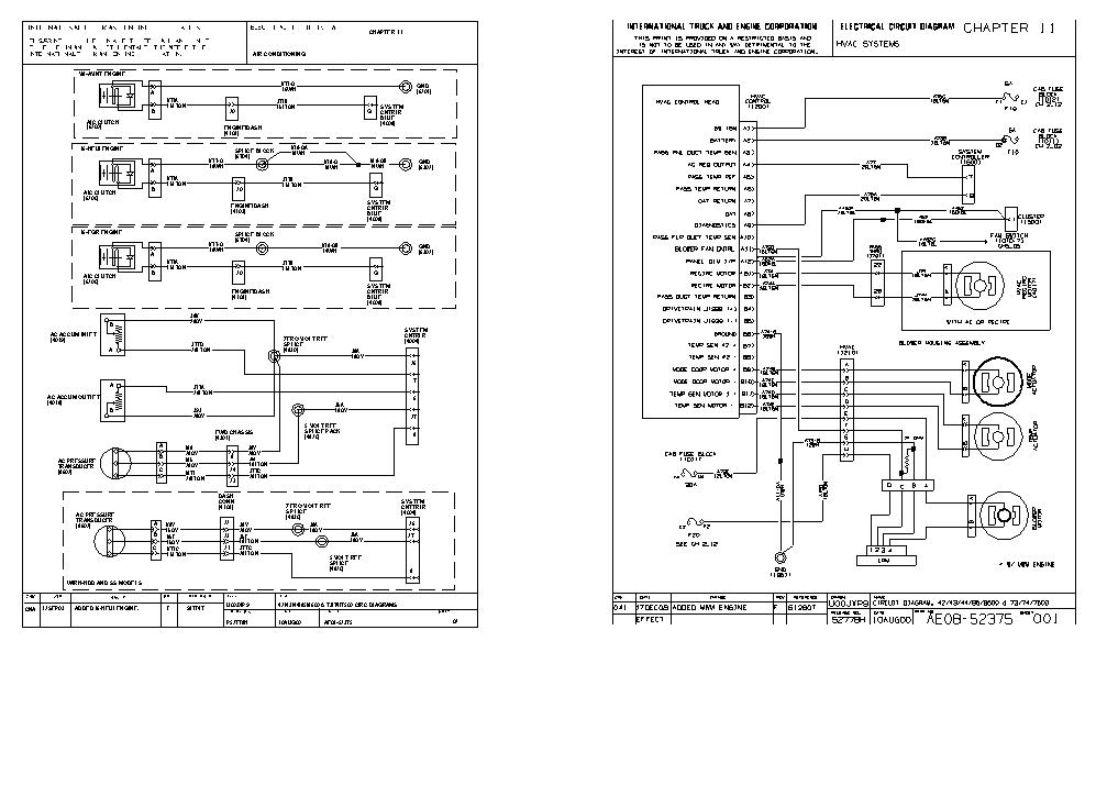 04 International 4300 Wiring Diagram Exle Electrical Rhhuntervalleyhotelsco: Truck International 4300 Wiring Diagram At Gmaili.net