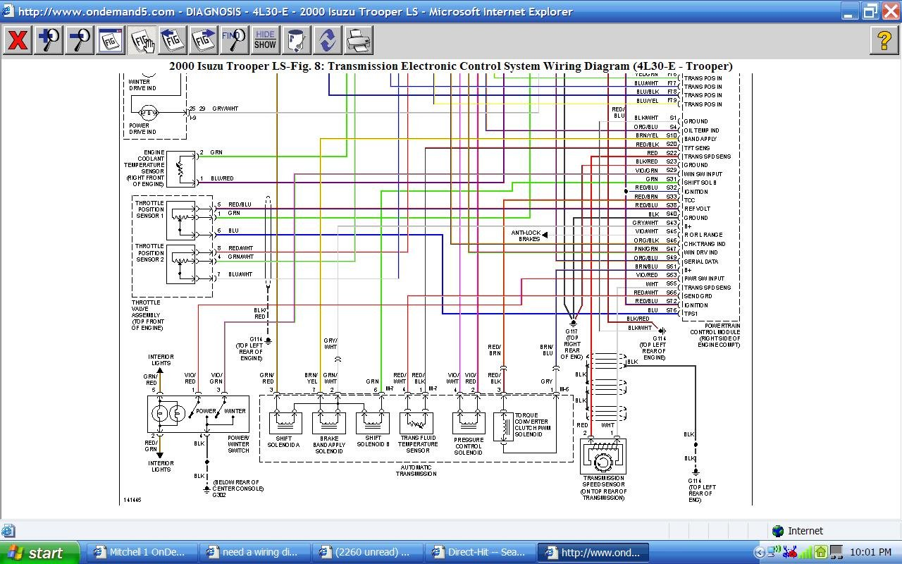 2003 isuzu npr box truck wiring diagram npr free printable wiring diagrams