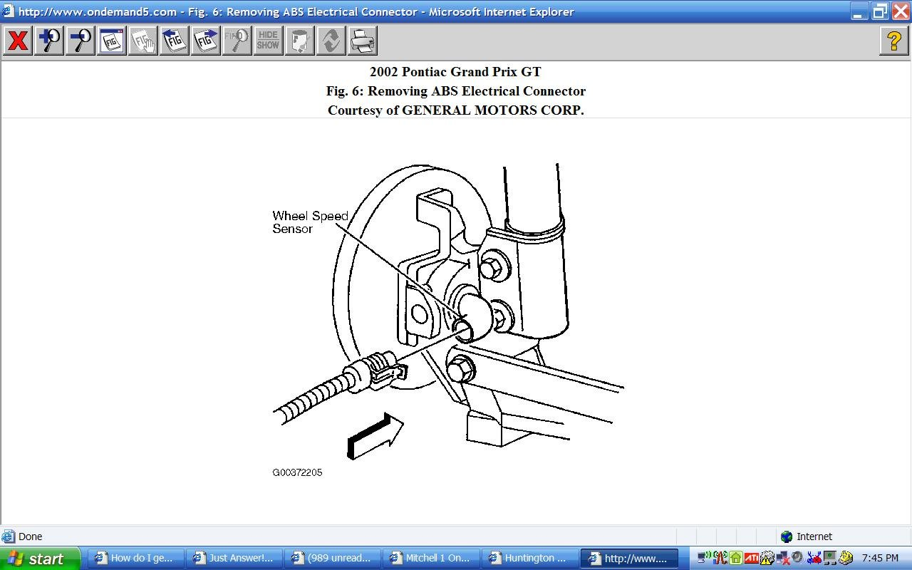 Grand Prix Rear Hub Diagram Trusted Wiring. How Do I Get The Rear Hub Of A 2002 Pontiac Grand Prix Off Need Dodge Charger Diagram. Dodge. Hub Bearing Diagram Dodge Charger At Scoala.co