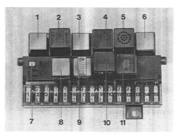 1983 porsche 944 relay diagram index listing of wiring diagrams