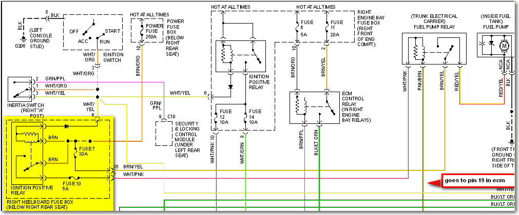 2008 11 16_020642_SHOT0071 100 [ jaguar xj6 series 2 wiring diagram ] wiring diagram 1996 jaguar xj6 fuse box diagram at bayanpartner.co