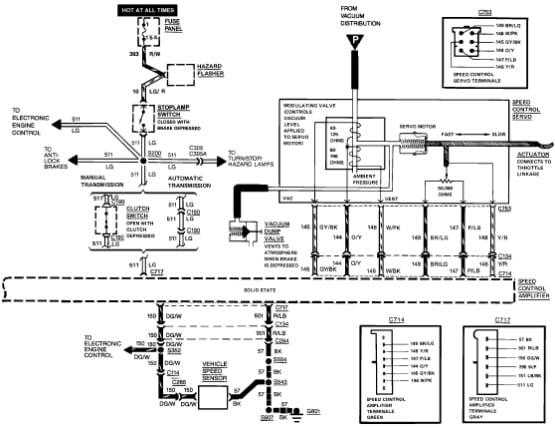 85 ford 460 vacuum diagram  u2022 wiring diagram for free