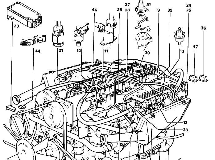 I Have A 1986 Jaguar Xjs V12 Vin Number Sajnv584xgc130468 2 Door