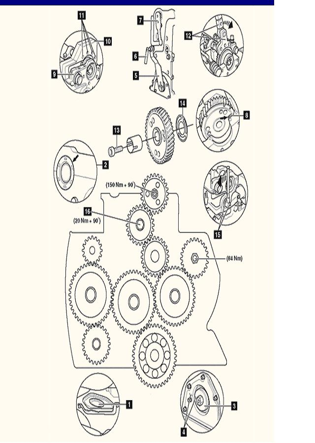 2003 vw eurovan engine diagram
