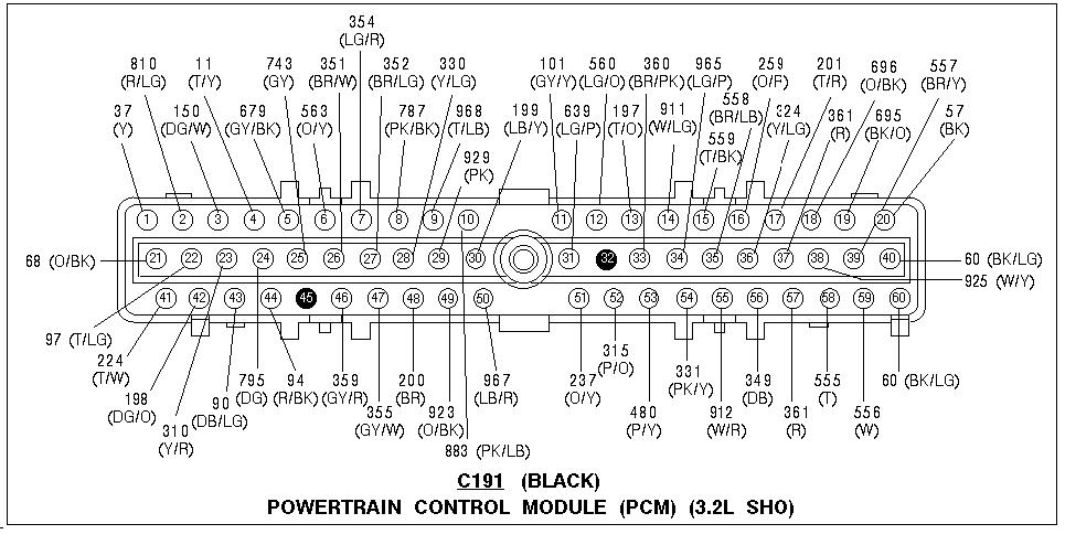 1995 ford taurus sho wiring diagram wiring diagram for you • 1995 ford taurus sho wiring diagram wiring diagrams 1992 ford taurus wiring diagram wiring diagram 1995