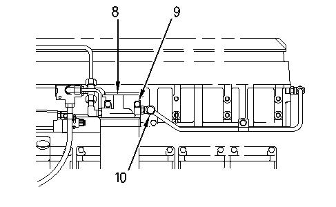 Post 26 in addition F A S T Wiring Harness besides Cat C7 Engine Diagram as well Caterpillar C13 Engine Diagram besides Cat C7 Engine Oil Filter Housing. on caterpillar c7 wiring