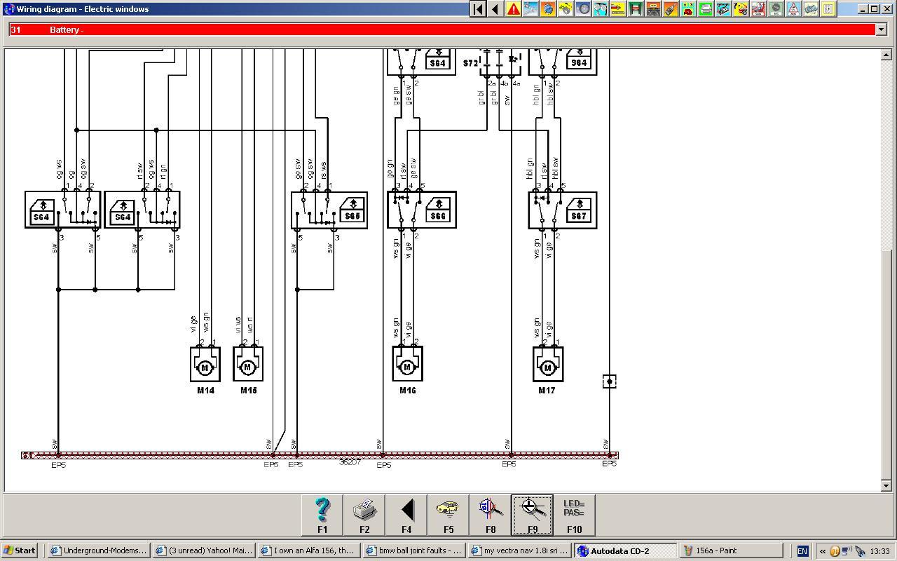 Renault Megane Window Switch Wiring Diagram Books Of Scenic