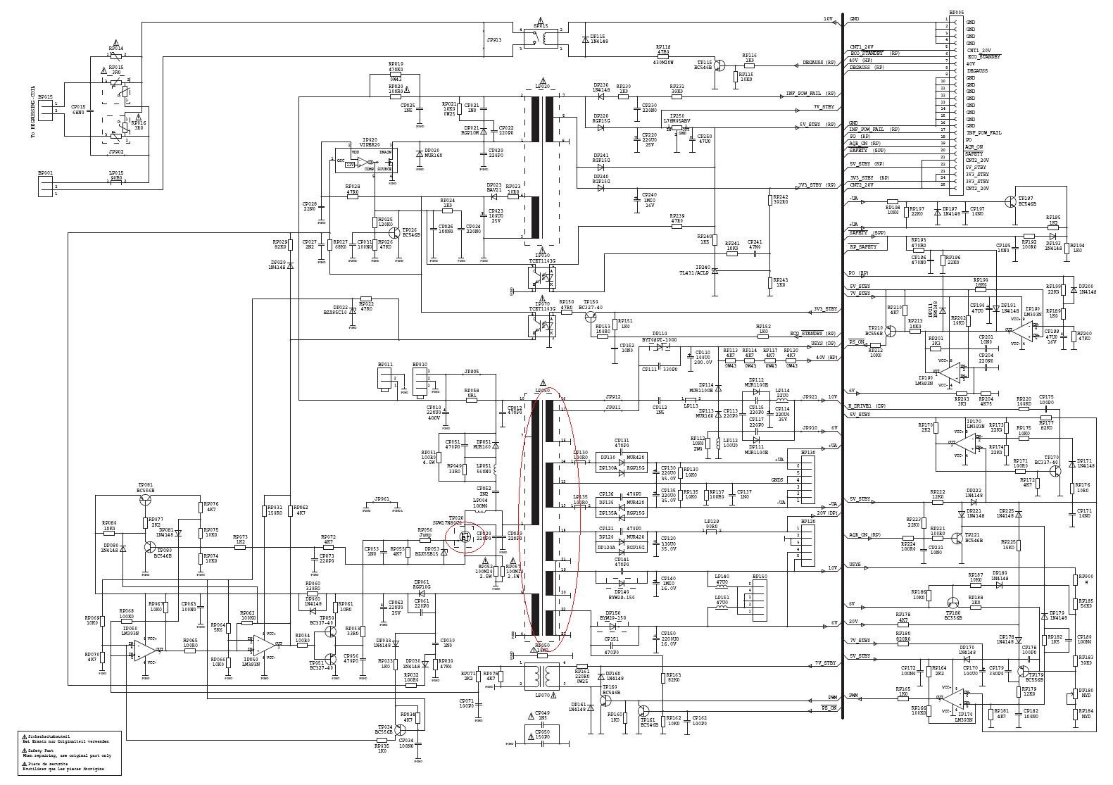 Ge Tv Schematic Wiring Data Range Diagram Strategy Design Plan U2022 Rh Exrom Co Uk Get Minecraft