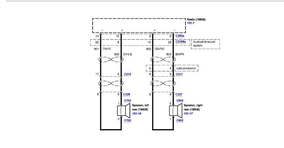 I Need Ford Explorer Sport Trac 2005 Radio Wire Diagram