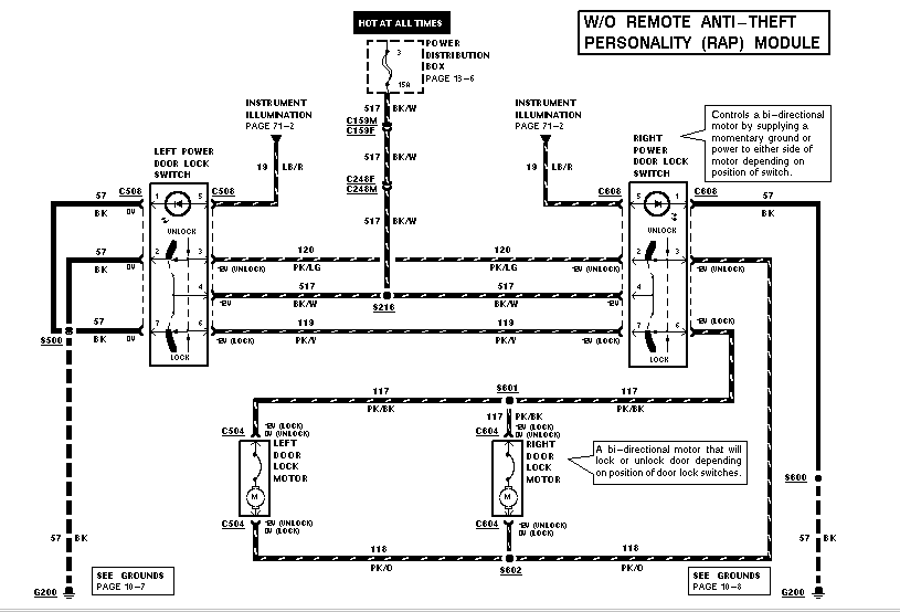 ford explorer power window diagram ford power window diagram