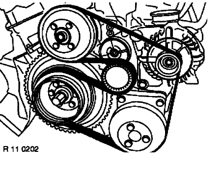 Bmw 328i Belt Diagram