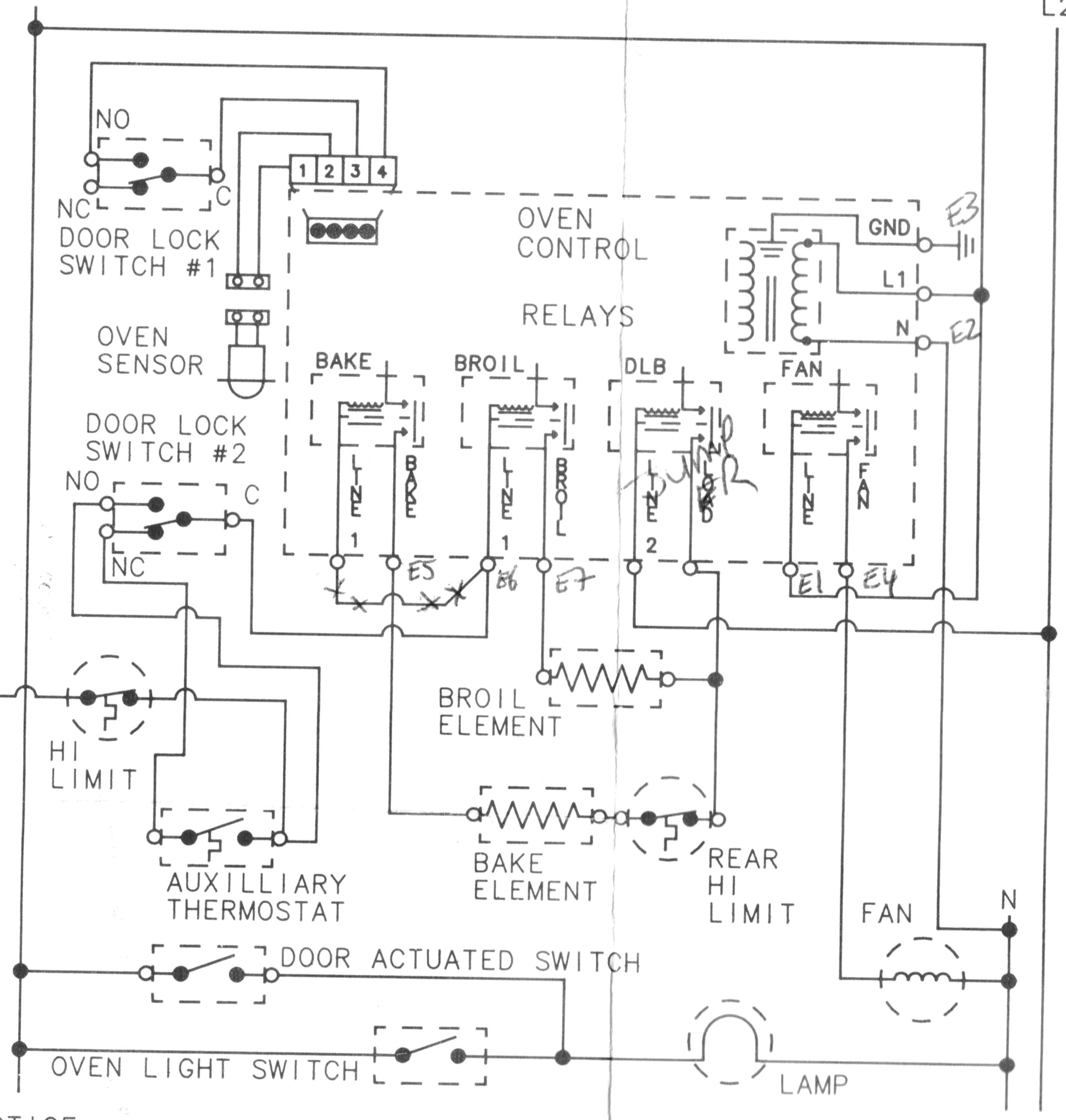 Jenn Air Fan Wiring Diagram Virtual Fretboard Stove Top Range Library