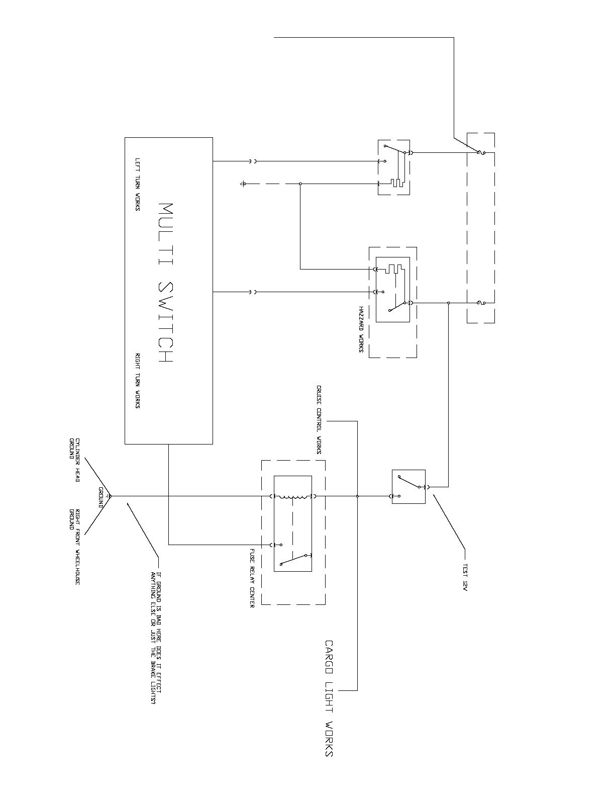 Contemporary C1500 Brake Switch Replacement Image Collection ...