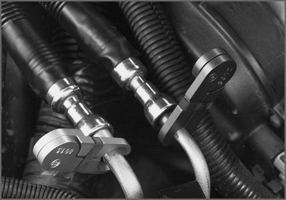 Ford Explorer Fuel Filter Tool
