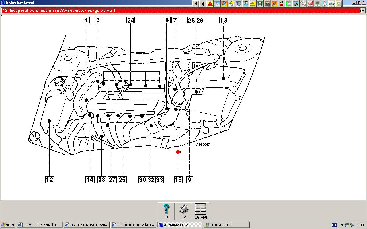 Volvo S60 Engine Bay Diagram Wiring Library Of S40 Compartment Data Diagrams U2022 Parts