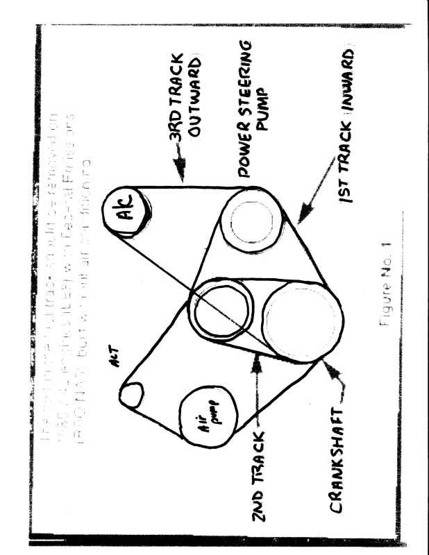 Alternator Belt Diagram 1976 454 Wiring Electricity Rh Casamagdalena Us Chevy Engine Routing: Wiring Diagram 454 Chevy At Kopipes.co