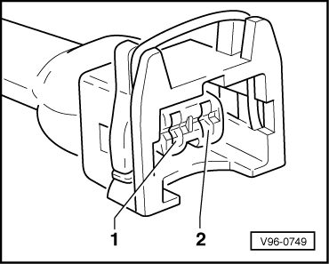 my check engine light and emission workshop light came on my car 2001 Volkswagen Jetta Fuse Box Diagram graphic