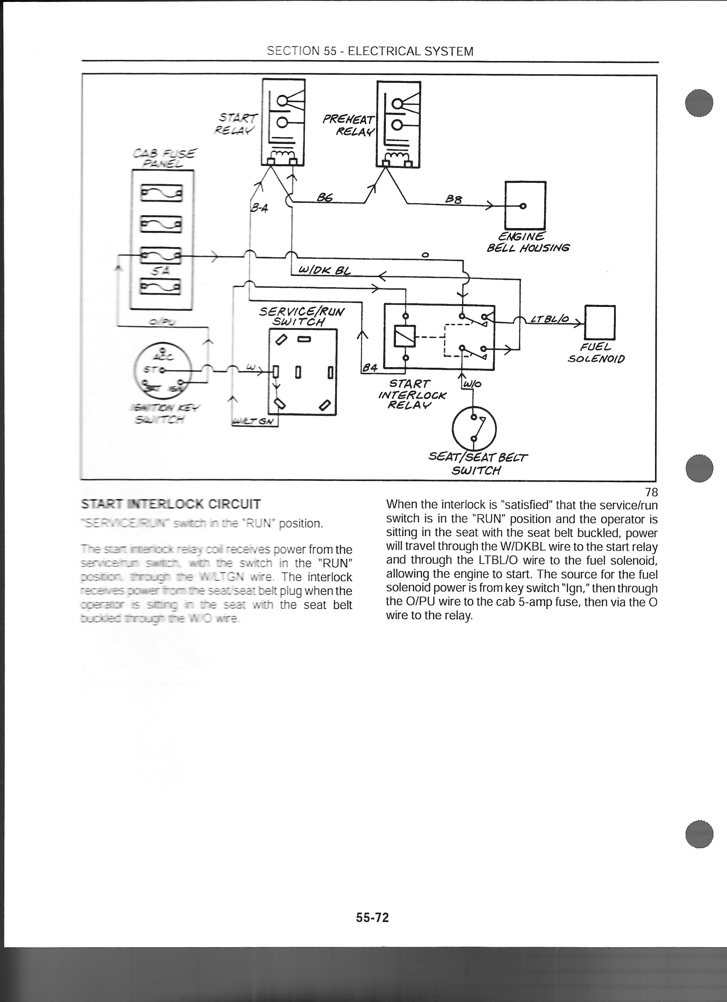 new holland ls180 wiring diagram new tractor engine and wiring diagram New Holland LS190 Parts Diagram LS180 New Holland Parts Diagram