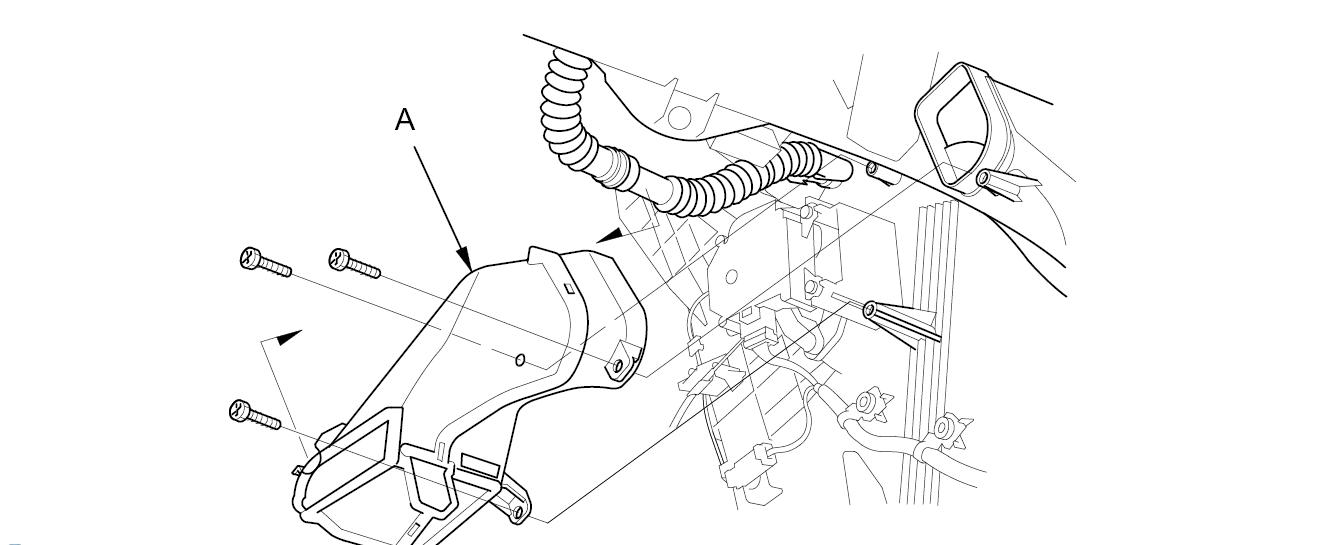 Honda Cr V Condenser Diagram