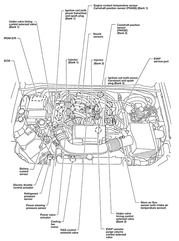 2000 xterra ecm wiring diagram how do you connect the wiring for a performance chip on 2006  wiring for a performance chip