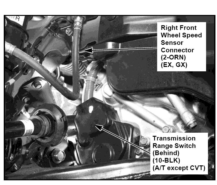 Check Engine Light On My Honda Civic LX 2002 Recently