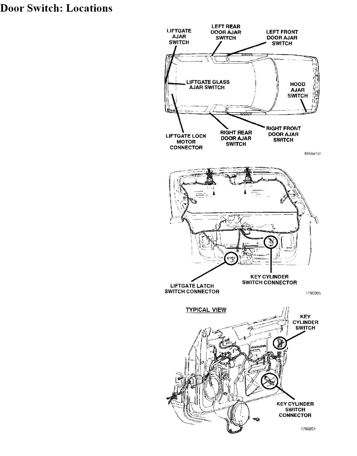1997 jeep cherokee key switch wiring   36 wiring diagram