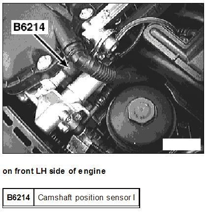 crankshaft position sensor b circuit malfunction