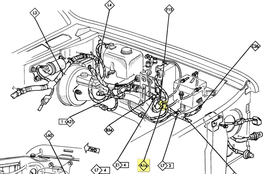 Astonishing 94 Dodge Ram 1500 Transmission Wiring Diagram Ideas ...