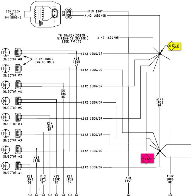 Have A 1992 Dakota U0026gt  Shut Off Engine And Would Not Restart