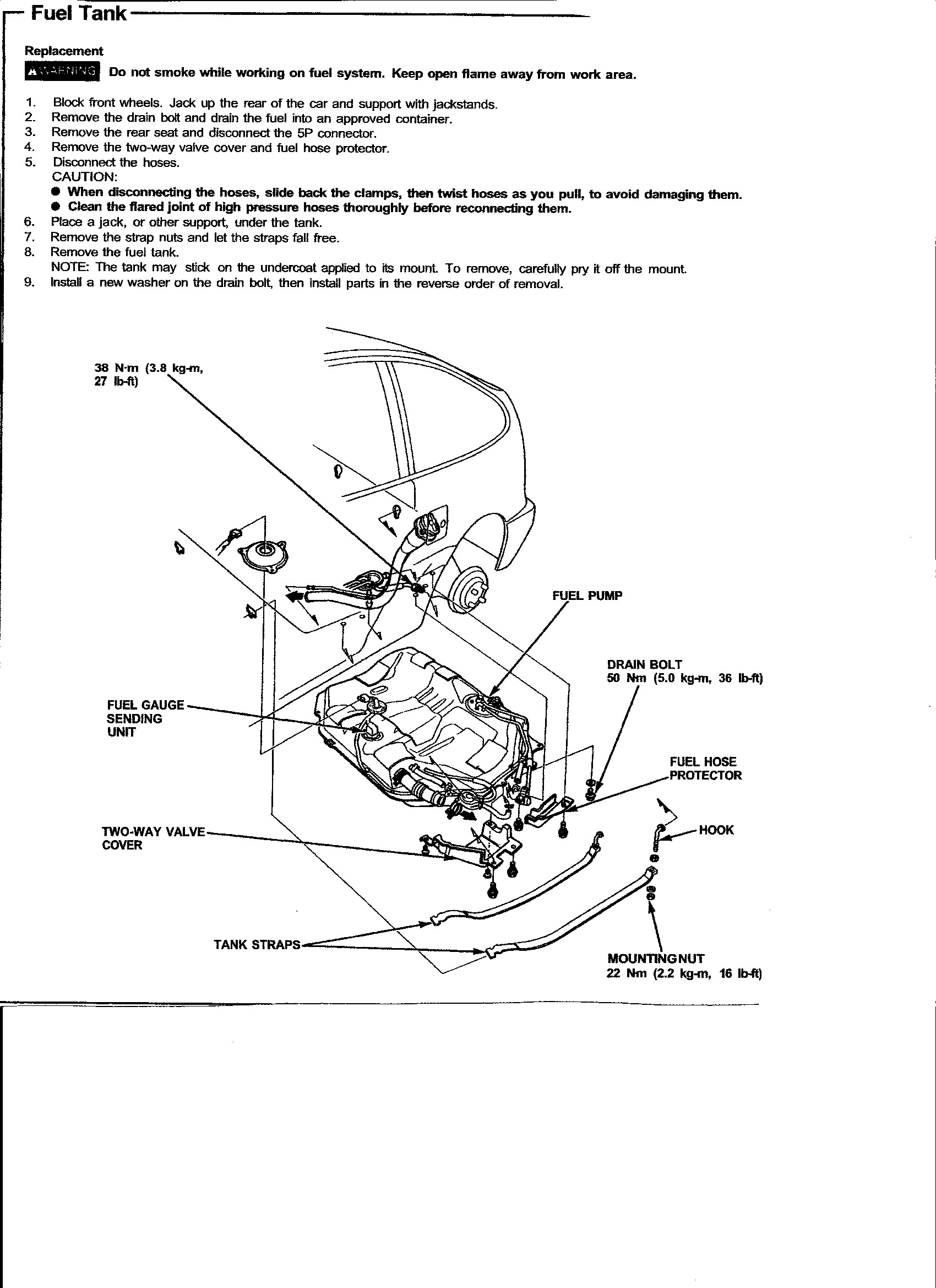 crx gas gauge wiring diagram   28 wiring diagram images
