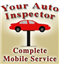 Your Auto Inspector
