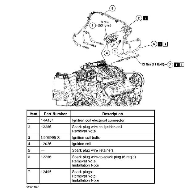 2004 ford freestar plug wire diagram  cat acert engine wire