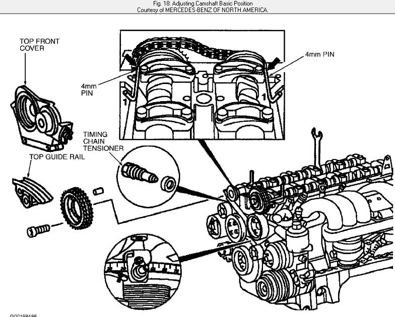 Mercedes Benz E320 Engine Diagram