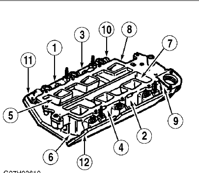 Fuse Box Diagram For 2002 Pontiac Grand Prix