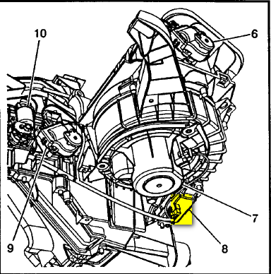 2010 Buick Lacrosse Wiring Diagram