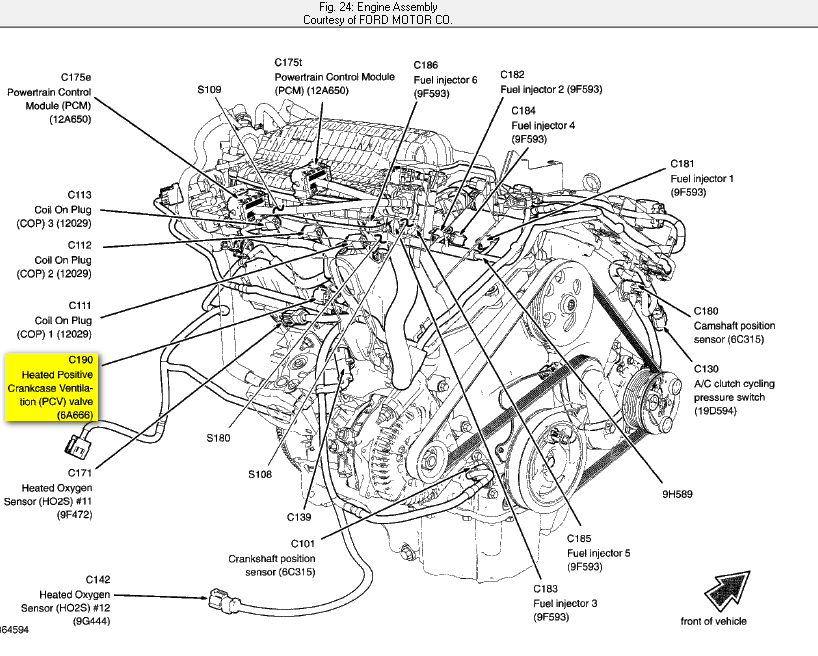 4u1jl Ford Information Headlight Wiring Diagram Chart 2000 Ford further 2i5tr Need 94 Explorer Fuse Panel Diagram moreover 2006 Lincoln Zephyr Fuse Box Diagram moreover 1998 Ford F150 Fuse Box Diagram moreover 1012640 Starter Problems. on 2006 ford five hundred fuse box diagram