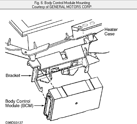 Chrysler Crossfire Engine Diagram