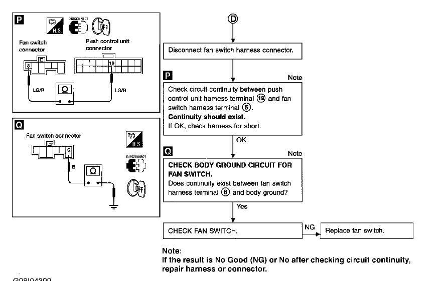If You Follow The Above Procedures In Order It Will Lead To Problem Are Fairly Certain Its Pressure Switch Can Skip Down That: Xterra Wiring Diagram Triple Pressure Switch At Aslink.org