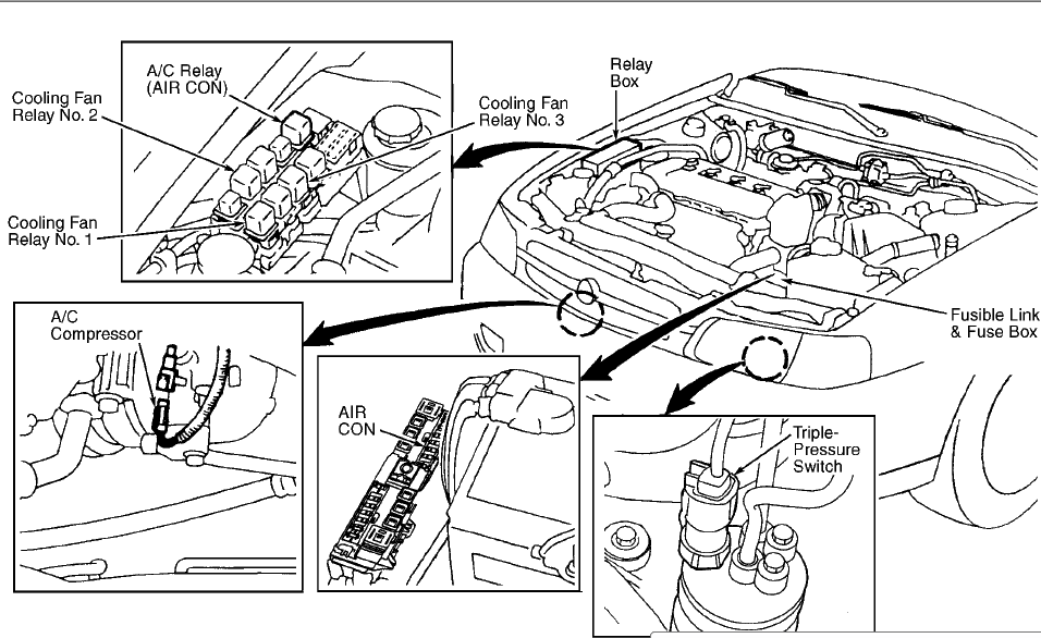 mercedes benz ml500 engine diagram  mercedes  auto wiring