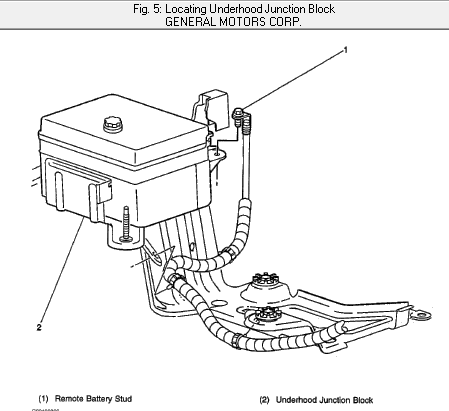 2002 Dodge Ram 1500 Door Lock Wiring Diagram