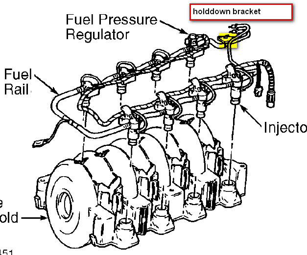 hummer h2 engine vacuum hose diagram