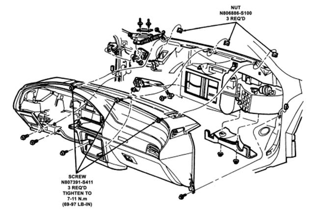03 ford taurus coolant diagram   30 wiring diagram images