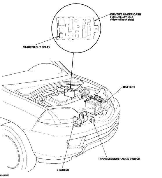 03 Acura Mdx Engine Diagram