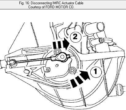 2003 Mustang 3 8 Engine Imrc Diagram