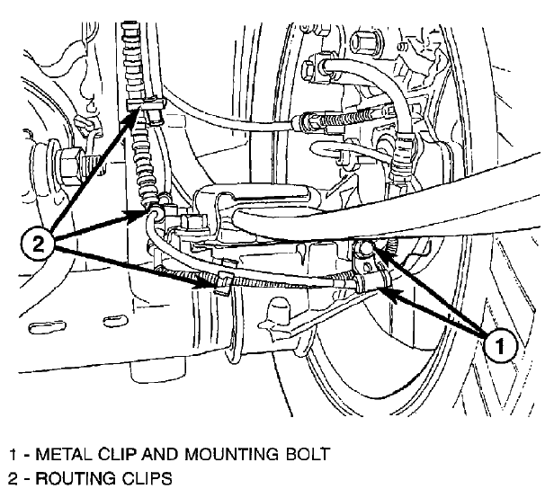 2009 Dodge Grand Caravan Transmission Diagram - Auto Wiring Diagram ...