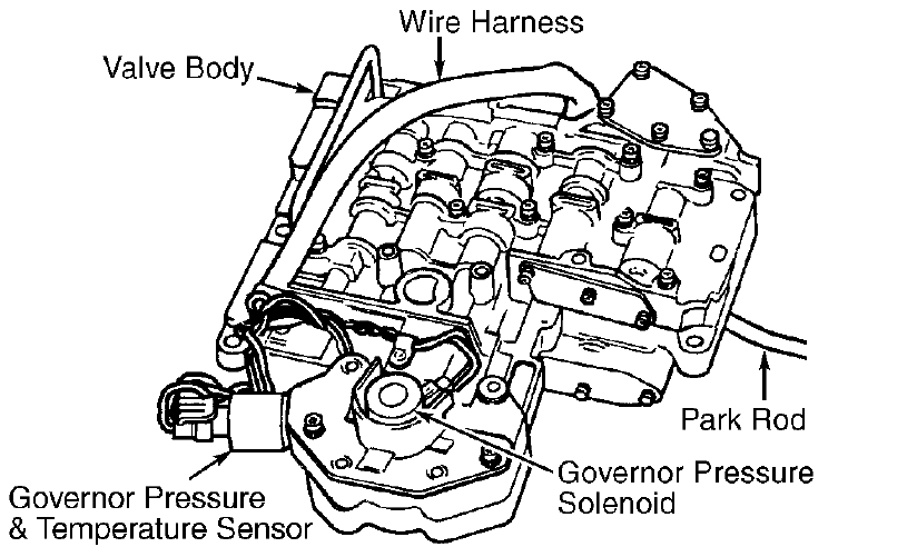 my 2001 dodge ram 1500 has recently began having shifting problems  the check engine light came