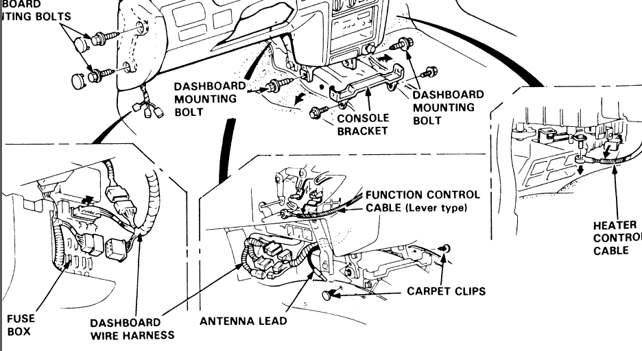 2003 honda pilot car stereo wiring diagram with 1990 Honda Accord Antenna Wiring Harness on Tcs Solenoid Wiring Diagram besides Kenwood Dnx8120 Wiring Diagram moreover 2009 Hyundai Santa Fe Wiring Diagram moreover Honda Civic Wagon Wiring Diagram moreover Replace Engine Wire Harness Odyssey 07.