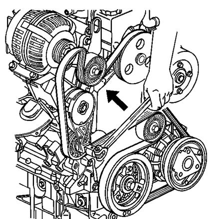 2001 chevy venture alternator