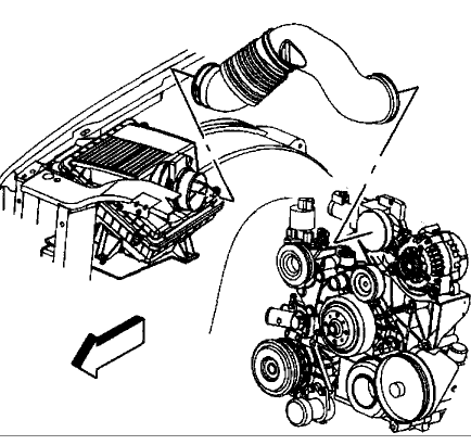 I Need Step By Step Instructions On How To Replace A Water Pump On A